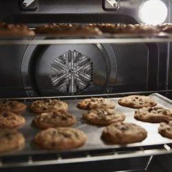 Cookies : 5 règles pour une cuisson parfaite