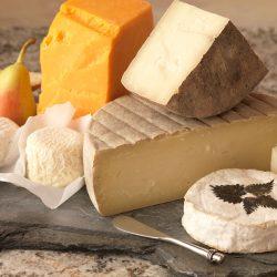 5 types de fromages que tout le monde devrait connaitre