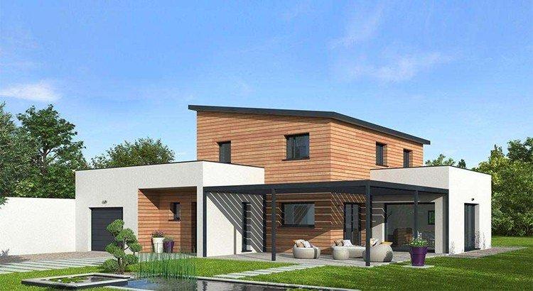 Maisons écologiques: 4 avantages pour vous aider à vendre