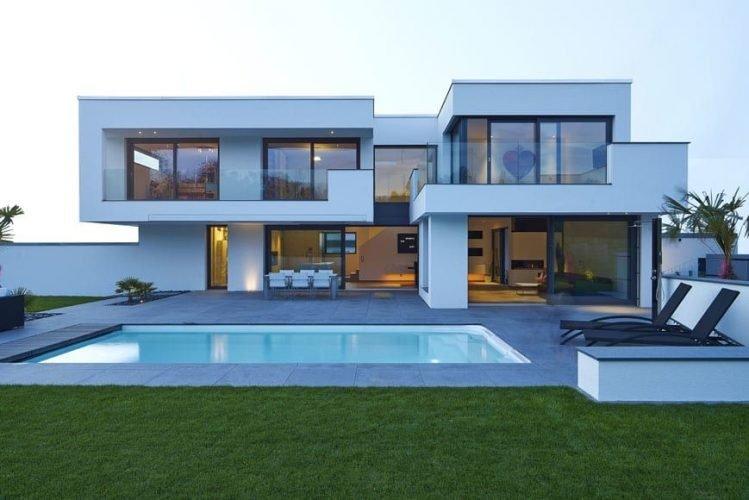 Les styles de maison les plus populaires pour les acheteurs du millénaire