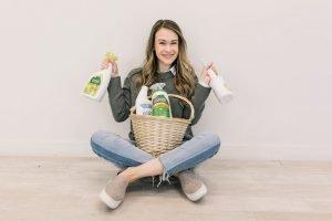 Pourquoi utiliser des produits de nettoyage naturels pour la maison ?