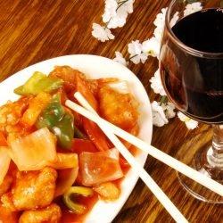 Comment associer le vin à la nourriture chinoise ?