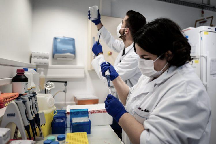 Coronavirus: selon les virologues de Pécs, notre hiver sera difficile