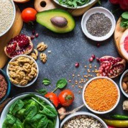 Fruits de l'indice glycémique bas: comment le choisir