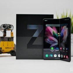Test de jeu sur Samsung Galaxy Z Fold3: tout a-t-il fonctionné?