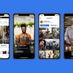 Facebook Reels: les tests de copie TikTok commencent aux États-Unis