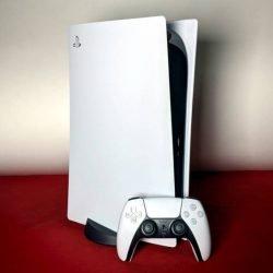 La nouvelle PlayStation 5 commence à vendre; découvrez les changements