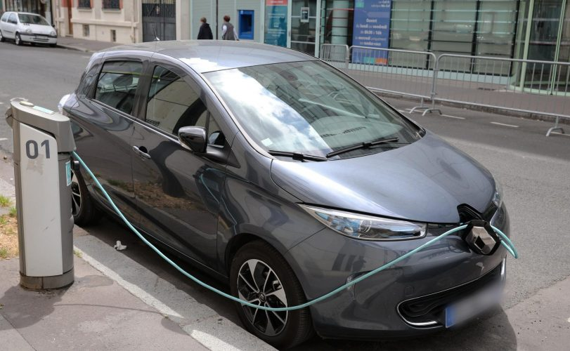 Le Brésil pourrait avoir jusqu'à 62% des voitures électriques en 2035