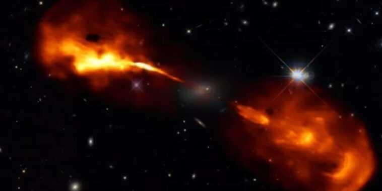 L'Europe capture les images de galaxie les plus détaillées de tous les temps