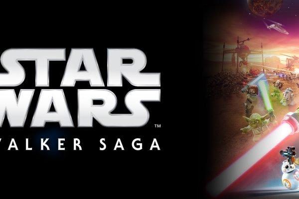Skywalker' Saga Faits saillants Galaxy